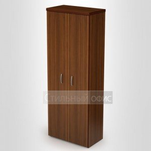 Шкаф высокий закрытый 4Ш.009 4ТП.001 Алсав