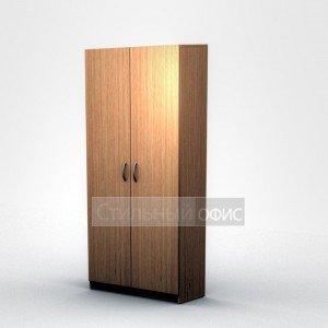 Шкаф офисный для одежды SR-G.1 Skyland