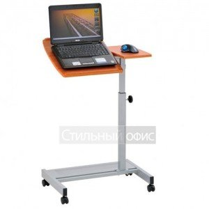 Стол для ноутбука с полкой LT-002