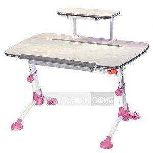 Стол для школьника компьютерный CONDUCTOR-03