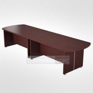 Стол для заседаний большой для офиса 41.17.К.x