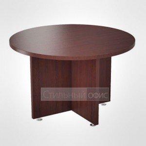 Стол для заседаний круглый для офиса 41.40.К.x