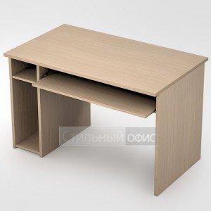 Стол компьютерный длинный в офис 2С.016 Алсав