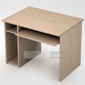 Стол компьютерный в офис 2С.015 Алсав