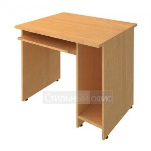 Стол компьютерный в офис А.СК-1 Riva