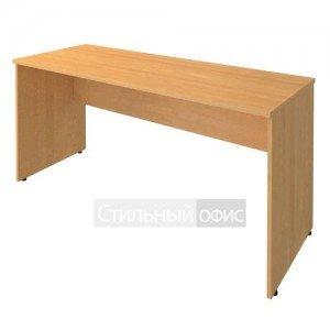 Стол письменный длиный узкий в офис А.СП-4.1 Riva