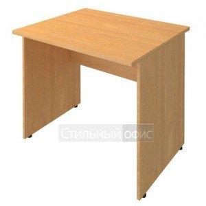 Стол письменный короткий узкий в офис