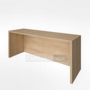 Стол пристенный для руководителя