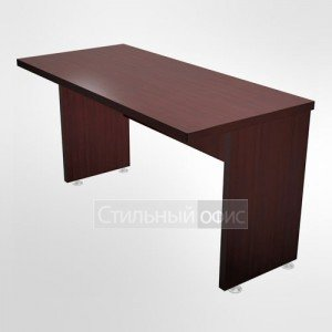 Стол составной прямой офисный длинный