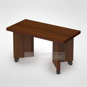 Стол журнальный в кабинет руководителя 4С.003 Алсав