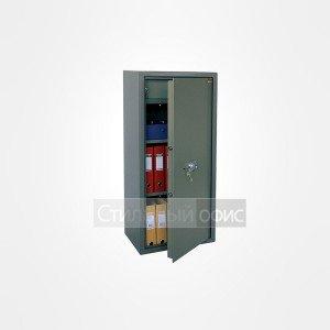 Сейф офисный ASM 120 T CL