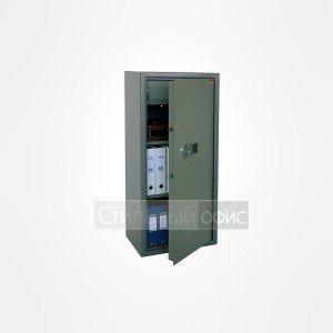 Сейф офисный ASM 120 T EL
