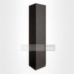 Шкаф офисный полузакрытый правый высокий узкий для персонала В.СУ – 1.9л