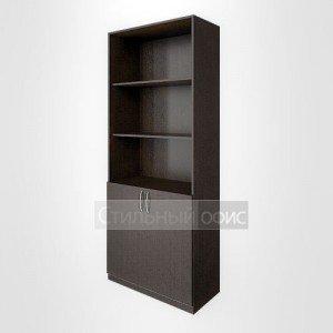 Шкаф с низкими дверьми высокий широкий для персонала В.СТ – 1.1